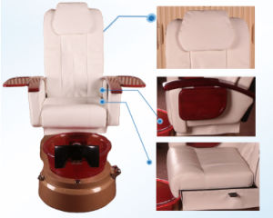 Hot Sale Pedicure & Massage Chair for SPA (D401-39) pictures & photos