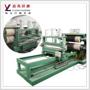 Square Tube Polishing Machine to Reach Fine Mirror Effect Finished pictures & photos