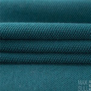 Good Elasticity and Thick Wool and Nylon Fabrics