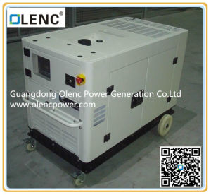15kVA Diesel Generator for Sale with SGS/TUV Certificate pictures & photos