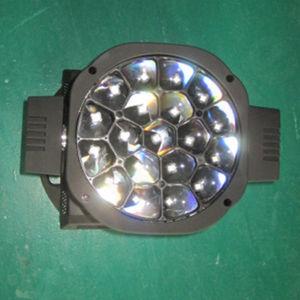 19X15W Bee Eye DMX LED Beam Moving Head DJ Lighting pictures & photos