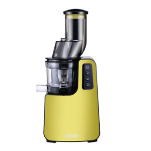 200W DC Motor Household Masticating Juicer pictures & photos