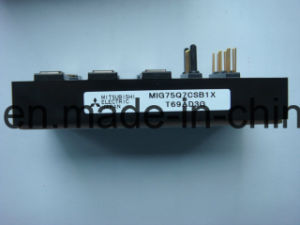 MIG75q7csb1X Power Module New IGBT Module in Stock pictures & photos