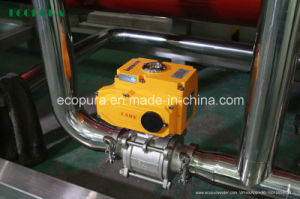 RO Water Treatment Machine / Water Purifying Equipment / Reverse Osmosis System pictures & photos