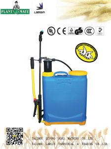 20L Manual Knapsack Hand Sprayer (3WBS-20E) pictures & photos