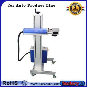 20W 30W 50W Fiber Laser Marking Machine pictures & photos