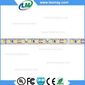 Flexible LED Strip Light SMD3528 120LEDs 9.6W 12VDC LED List pictures & photos