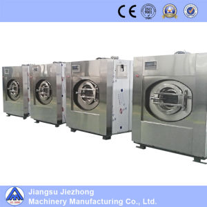 Washing Machine/ Automatic Industrial Laundry Machine Washer Extractor (XGQ) pictures & photos