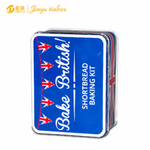 Rectangular Watch Tin Box Package Tin Box pictures & photos