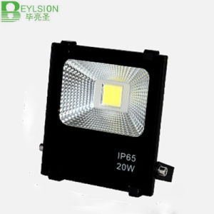 20W Waterproof COB LED Floodlight pictures & photos