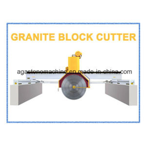 Dq2500 Granite Cutter Diamond Saw Machine pictures & photos