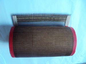 Microwave Dryer PTFE Mesh Conveyor Belt pictures & photos