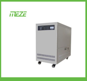 Voltage Stabilizer 10kVA Voltage Protector Regulator pictures & photos