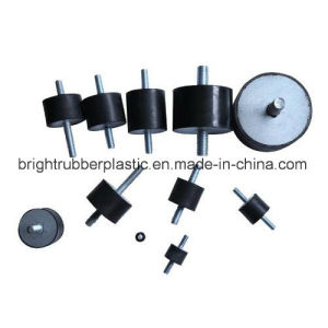 Customized High Quality Various Rubber Vibration pictures & photos