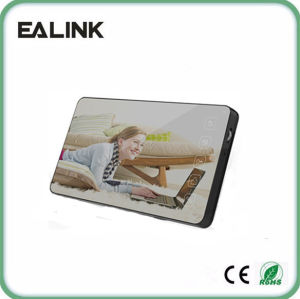"7"" Color Digital LCD Door Phone (in standby mode it is a real mirror) (M2107ECT)"