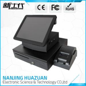 Nanjing Huazuan Electronic POS Cash Register, POS Machine