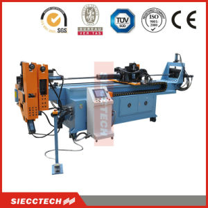 Sb10cncx3a-1s CNC Pipe Bending Machine pictures & photos
