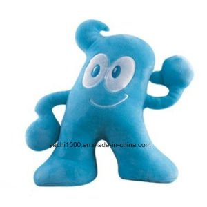 Factory Making Stuffed Toy Plush Mascot pictures & photos