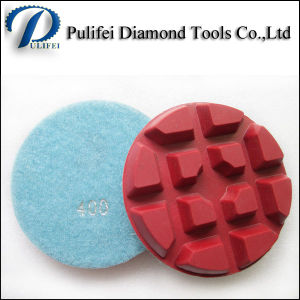Wet Concrete Grinding Pad for Floor Grinder pictures & photos