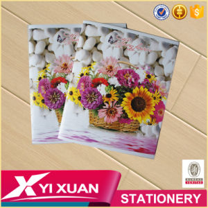 2017 Cheap School Stationery Exercise Book Paper Notebook (YIXUAN PRINTING) pictures & photos