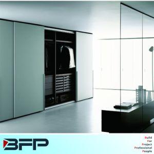 Light Grey Wardrobe Free Design pictures & photos