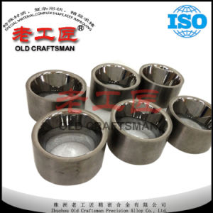 Cemented Tungsten Carbide Hardmetal Wire Guide with Sintered or Ground pictures & photos