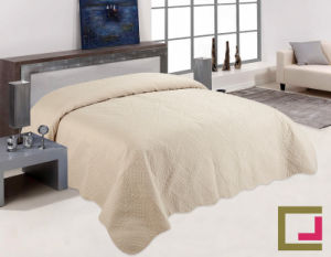 100% Polyester Ultrasonic Quilt for Adult
