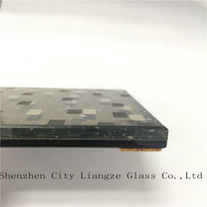 Tempered Glass/Safety Laminated Glass/Craft Glass/Decorative Glass pictures & photos