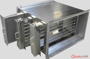 Customized High Quality Cheap Sheet Metal Fabrication pictures & photos
