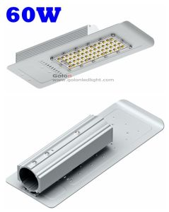 110lm/W High Lumens 3 Years Warranty Best Price Factory 60W LED Road Light pictures & photos