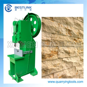 Bestlink Mushroom Natural Face Stone Machine pictures & photos