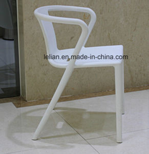 Modern Design High Quatlity Plastic PP Eames Chair for Sale (LL-0069) pictures & photos