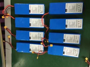 36V 5.2ah Lithium Battery for Escooter pictures & photos