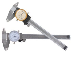 High Accuracy Dial Vernier Caliper 0-150mm pictures & photos