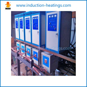 Supersonic Frequency Induction Heating Annealing Machine for Cold Rolled Rebar Production Line pictures & photos