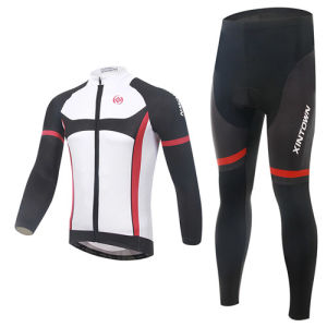 2016 China Custom Made Bike Jersey/Cheap Cycling Wear/OEM Bicycle Clothing No Minimum pictures & photos