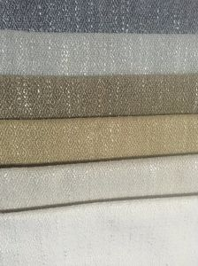 Plain Woven Sofa Fabric/Thick Polyester Sofa Fabric pictures & photos