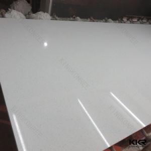 White Mirror 2cm Polished Quartz Stone Slabs pictures & photos