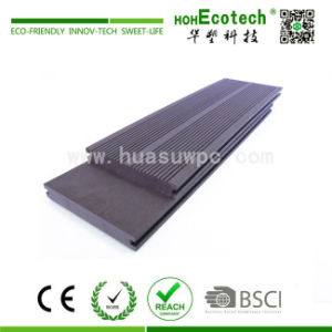 WPC Waterproof Decking Board/ WPC Wood Plastic Composite Decking (150H25-C) pictures & photos