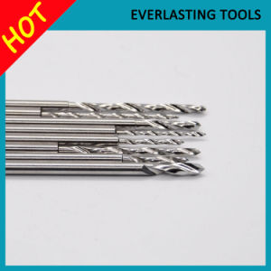 Non Standard Surgical Drill Small Diameter Step Drill Bits pictures & photos