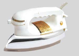 Nmt-N757 Electric Heavy Dry Iron pictures & photos