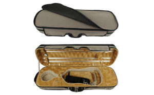 High Quality Musical Instrument Violin Case Wholesale Cheap Price pictures & photos