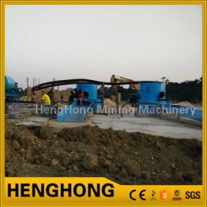 Alluvial Gold Centrifugal Concentrator Gold Mining Equipment pictures & photos