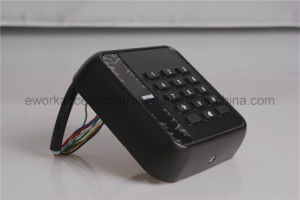 702b Contactless Smart Card Reader with Pin Access pictures & photos