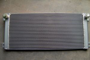 Hydraulic Oil Radiator for Foton Lovol Loader pictures & photos