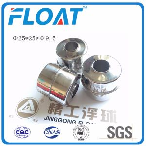 316L Stainless Steel Ball Magnetic Floating Ball for Level Swtich Float Switch pictures & photos