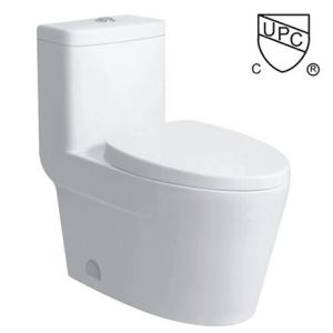 Cupc Certification Ceramic Toilet Closet (0328) pictures & photos
