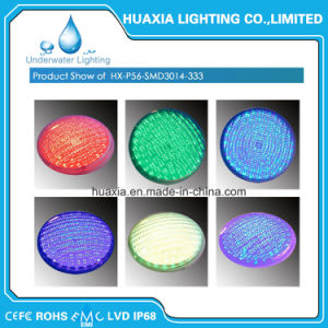 RGB Wholesale Outdoor LED Lights Underwater Swimming Pool Light pictures & photos