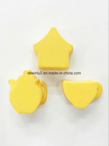 3PCS Muffin Silicone Mould pictures & photos