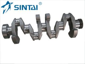 Hot Sale Car Parts Crankshaft for Deutz F4l912 OEM No.: 0213-8819 pictures & photos